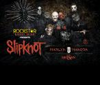 Slipknot North American Summer Tour