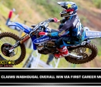 Alex Martin Wins Washougal