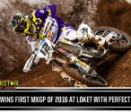Max Nagl Checks Out in Loket
