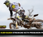 Thomas Kjer-Olsen MX2 Transitions with Immediate Success