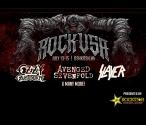 Rock USA 2017