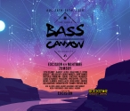 Bass Canyon : The Gorge, WA | Aug. 24-26