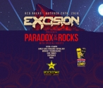 Paradox At The Rocks | October 20