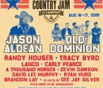 Country Jam Campout