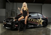 Rockstar Scion TC Photoshoot