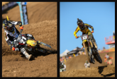 Hangtown Motocross Classic Race Report - Rockstar Energy Racing