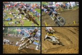 Highpoint Motocross National Race Report - Rockstar Energy Racing