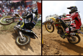 Maggiora GP of Italy Race report - Rockstar Energy Suzuki Europe MX2