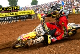 Clement Desalle Podiums in France!