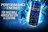 Rockstar Xdurance Blueberry Pomegranate Acai
