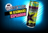 Rockstar SuperSours Green Apple