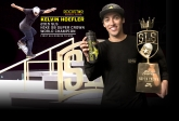 Kelvin Hoefler - Nike SB Super Crown World Champion