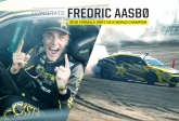 Fredric Aasbo wins 2015 Formula Drift Championship