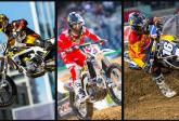 Rockstar Energy Husqvarna San Diego 1 SX Race Report