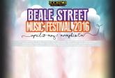 Beale Street Music Festival - 2016