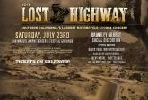 LOST HIGHWAY - 2016