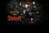 Slipknot North American Summer Tour