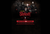 Enter To Win: Slipknot Summer Tour VIP