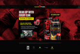 Rockstar Gears Of War 4 Sweepstakes Coming Soon