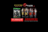 Rockstar Gears Of War 4 Sweepstakes Coming Soon