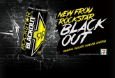 New from Rockstar: BLACKOUT