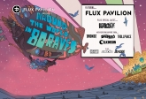 Flux Pavilion Presents