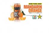 New Rockstar Pure Zero Mandarin Orange