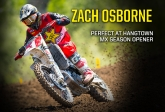 Zach Win Hangtown