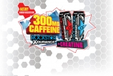 New XDURANCE with 300MG Caffeine + Creatine