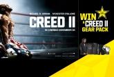 WIN CREED II GEAR PACK!
