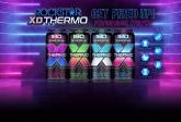 NEW! Rockstar XD Thermo