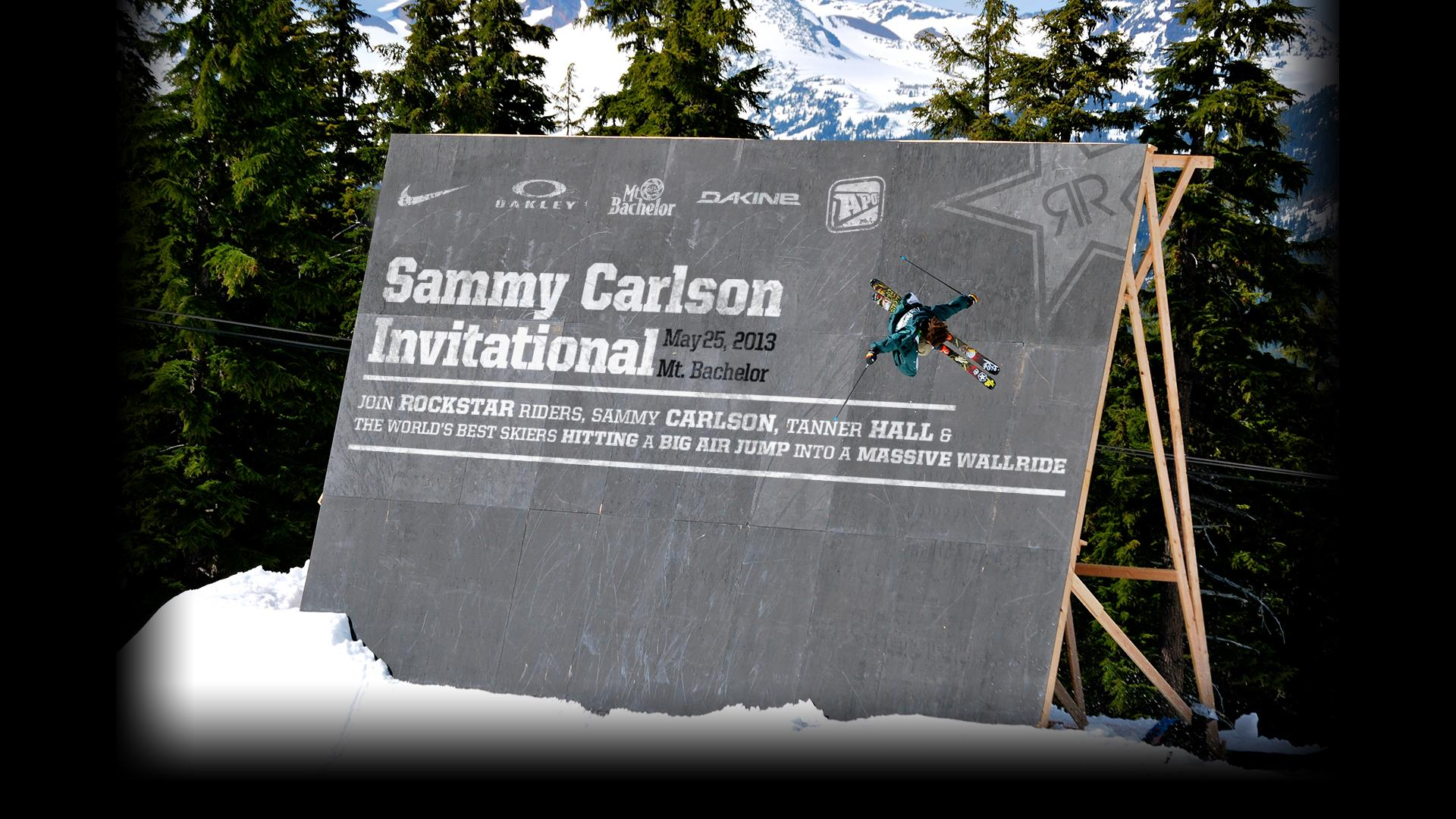 Sammy C Invitational 