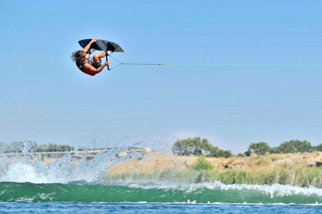 Cory Teunissen Claims Victory at the Nautique Pro Am