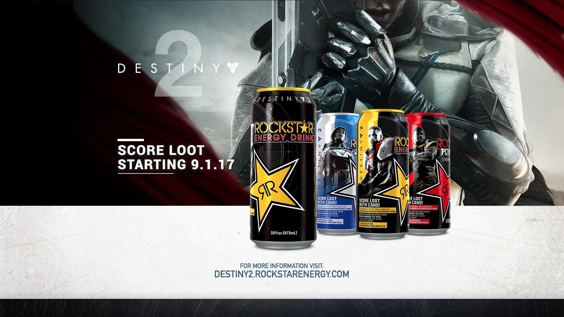 Destiny 2 Coming Soon