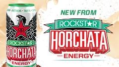 Rockstar Horchata