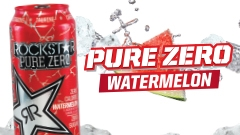 Pure Zero Watermelon
