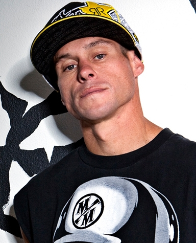 Brian Deegan Net Worth