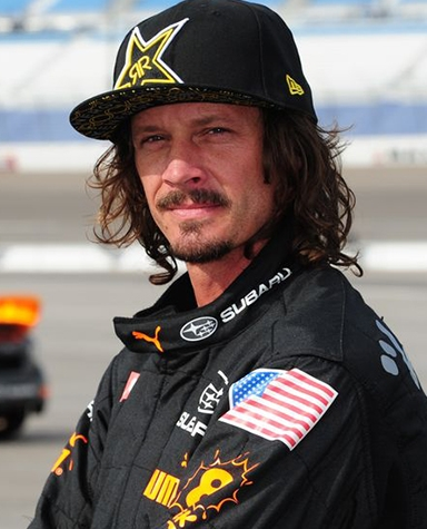 Bucky Lasek Net Worth