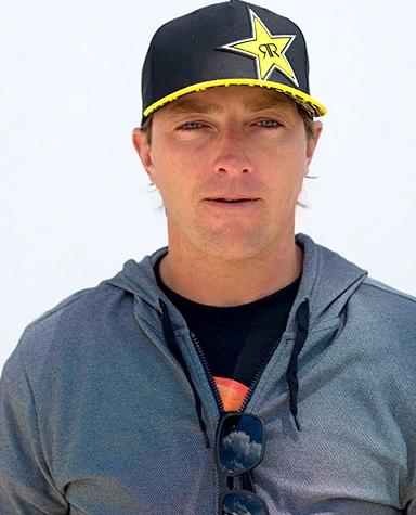 Chad Sharpe