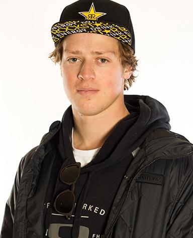 Joss Christensen