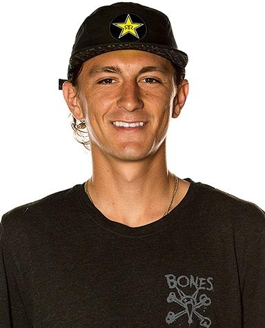Jereme Knibbs