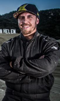 Jason Merrell