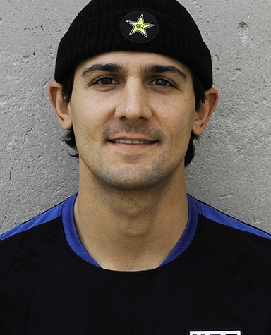 Andrew  Pastura