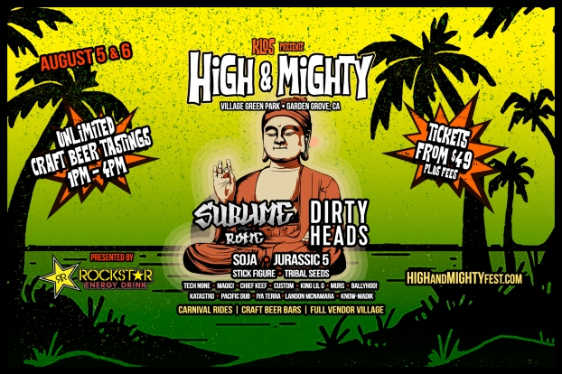 High And Mighty Festival