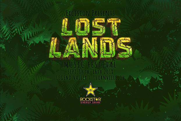 Lost Lands