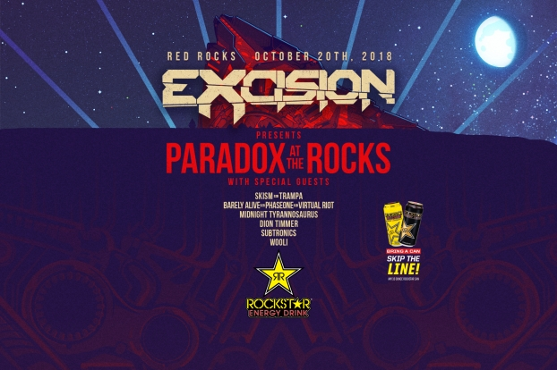 Paradox At The Rocks