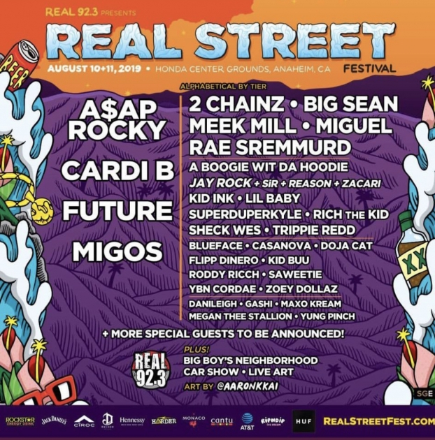 Real Street