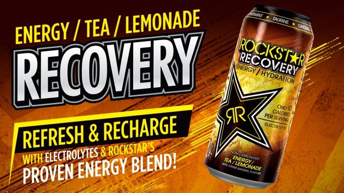 New Tea Lemonade Now In Stores