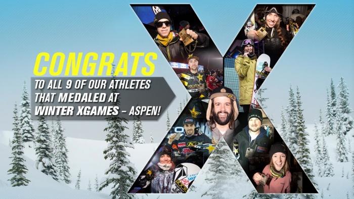 Winter X Games 2013
