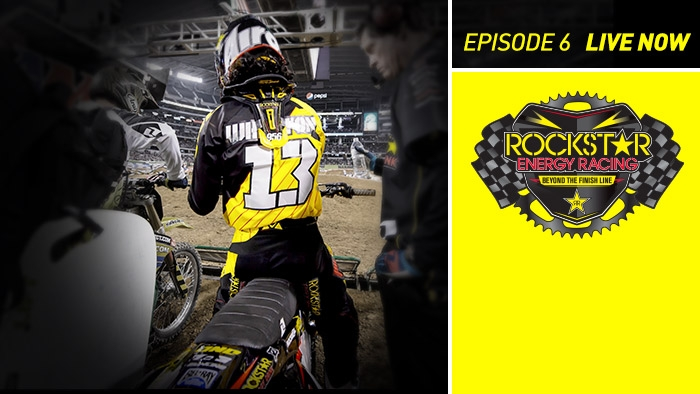 #RERseries Episode 6 LIVE NOW